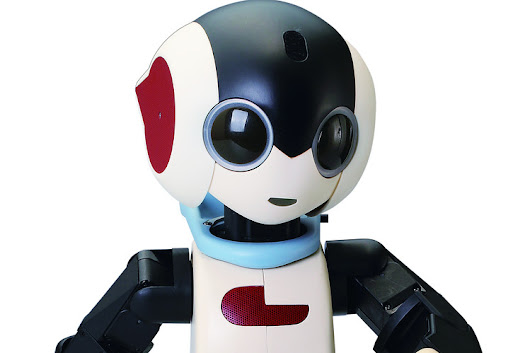Humanoid Robot Robi to Launch in Hong Kong