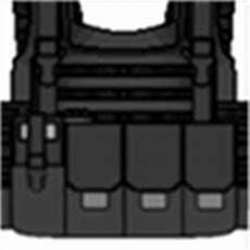 Poslusan Od Popravak Je Moguc Swat Vest Roblox Ramsesyounan Com