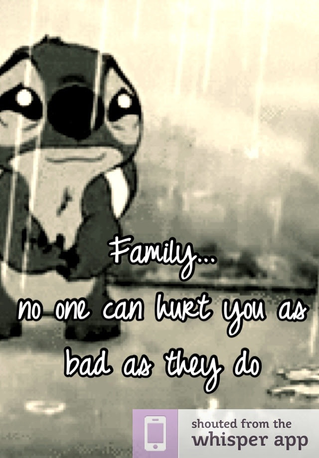 Family Members Someone Hurt Quotes Pictures Wwwpicturesbosscom