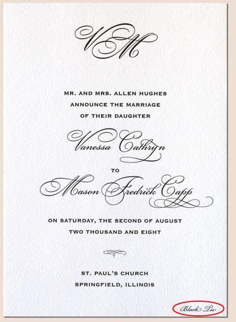 formal wedding invitations 16 #wedding #bride   Weddings
