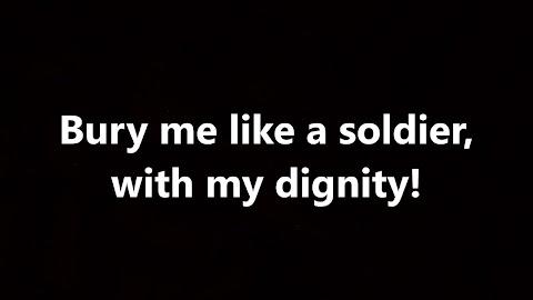 Five Finger Death Punch Death Before Dishonor Lyrics
