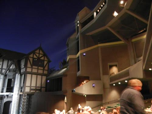 Oregon Shakespeare Festival, Ashland, Oregon _ 6432