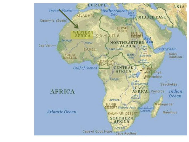Ancient Africa Map.14 Early Kingdoms In Africa Map Jackenjuul