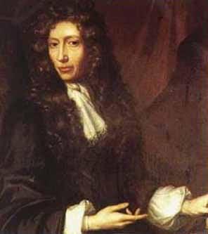 Korek Api - Robert Boyle dan John Walker