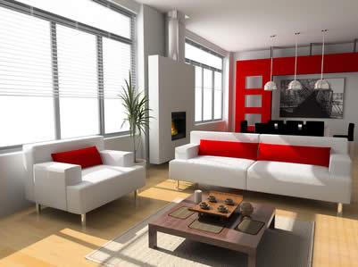 Decoration Salon Moderne   Home Design and Decor Reviews