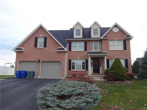Home For Rent, Easton PA Real Estate