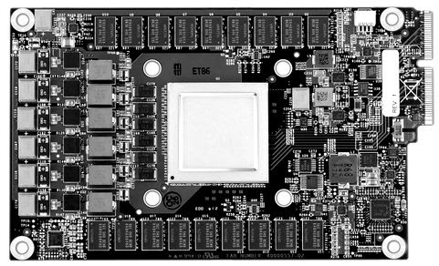 First In-Depth Look at Google's TPU Architecture