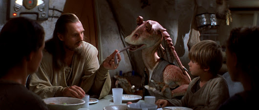 Journey to 'Star Wars': 'The Phantom Menace'