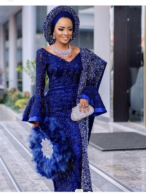 """""""ROYAL BLUE """" majesty   African American Fashions in 2019"""