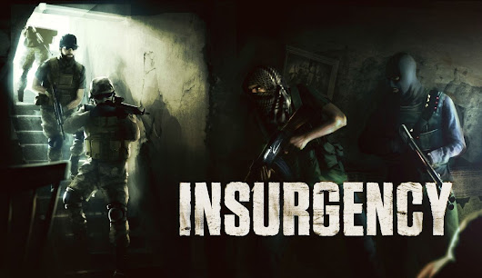 Inısurgency is free on Steam for a limited time and you can keep it as yours forever - Game News Plus