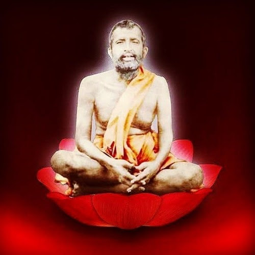 OM RAMAKRISHNA OM (7 Veces) - 24:5:18 16.38 by Swami Pareshananda