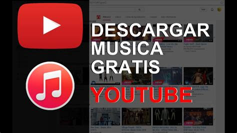 descargar musica gratis de youtube  mejor musica