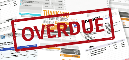 How to chase invoices for your clients - The VA Handbook