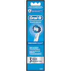 Oral-B Precision Clean Replacement Electric Toothbrush Head, 3 Count