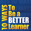 Free Kindle Book to Help You Be a Better Learner - Mission to Learn - Lifelong Learning Blog