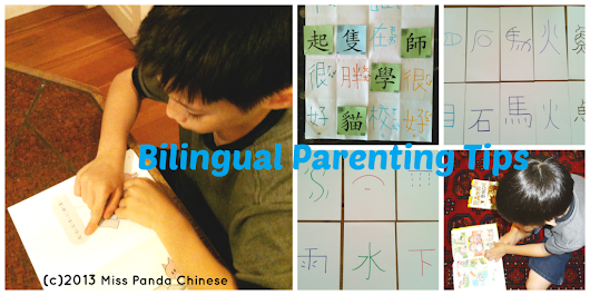 Raising a Bilingual Child: Be Strong and Be Joyful on the Bilingual Parenting Journey