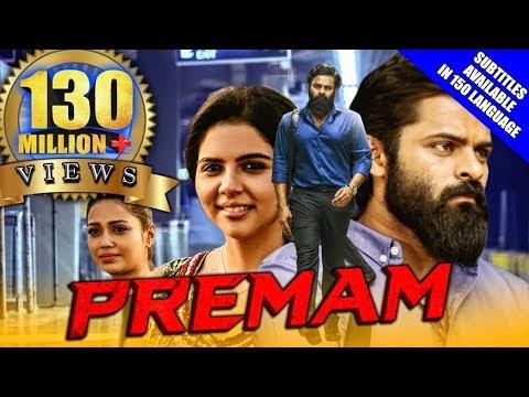 Premam Hindi Dubbed Movie