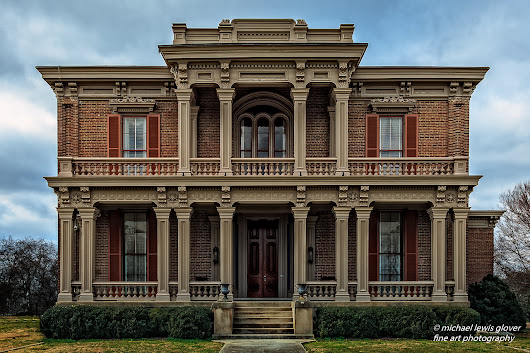 Two Rivers Mansion – Nashville, Tennessee