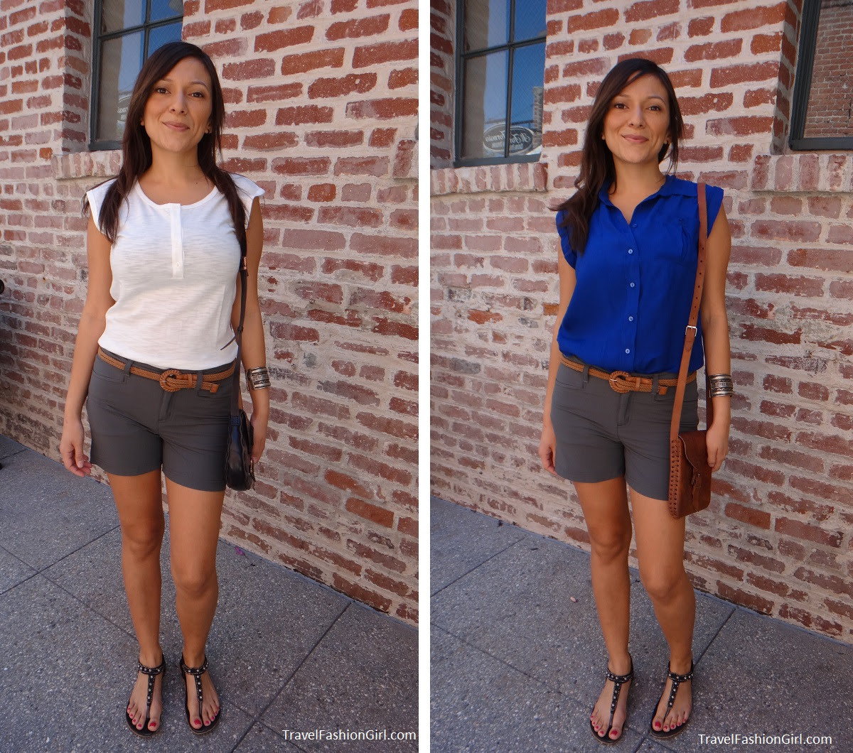 Backpacking Clothes: Patagonia Women's Travel Clothing Review