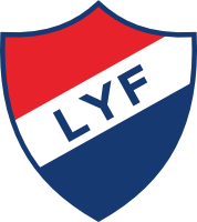 Escudo Liga Yegreña de Fútbol