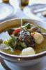 Keaw Wan Pla, Krungthai Restaurant, Mountain View