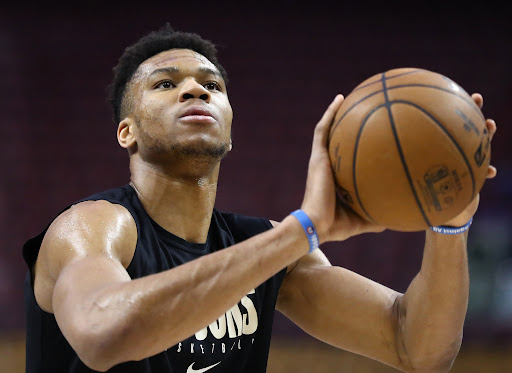 Avatar of Giannis Antetokounmpo: Can he regain early career free throw success?