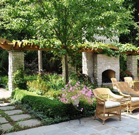 grape arbor backyard furniture