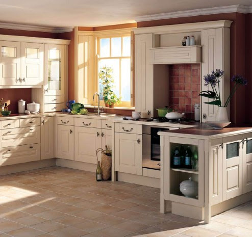 Various Styles of Kitchens | AZsTYLEZ