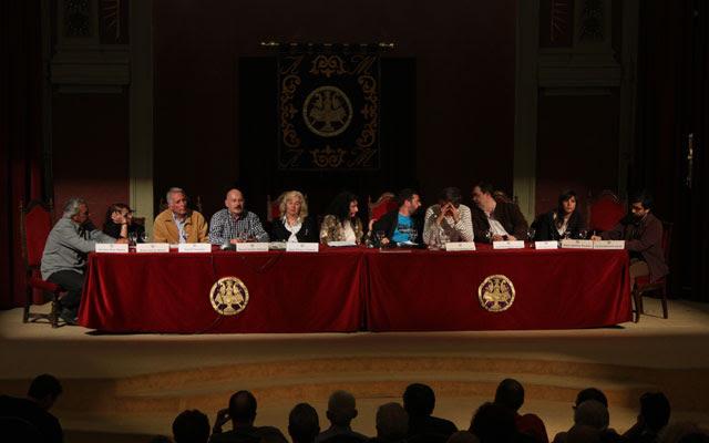 Mesa redonda de ´El Ser Político. Filosofía de la Dignidad y de los Derechos Humanos´, este miércoles en el Ateneo de Madrid