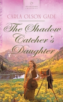 The Shadow Catcher's Daughter