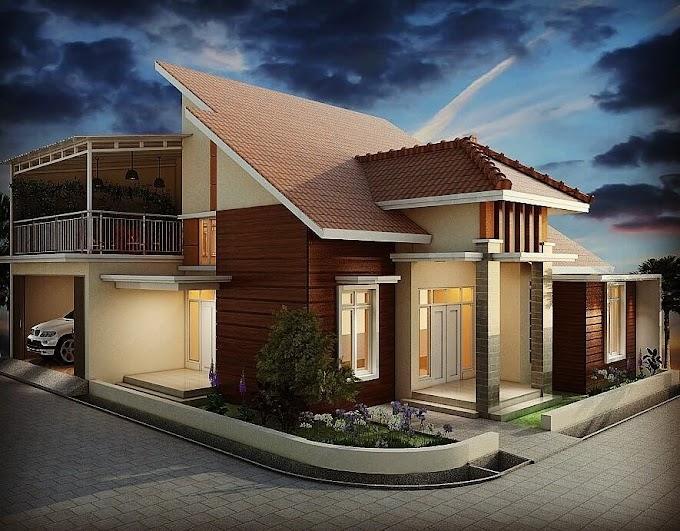 Model Wallpaper Rumah Minimalis | Ide Rumah Minimalis