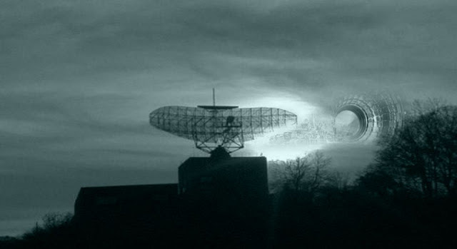 ufo cern montauk
