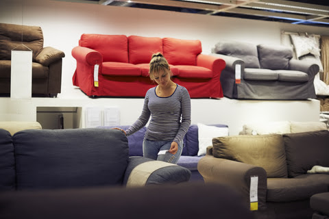 California Makes it Law: Label Toxic Flame Retardants in Furniture