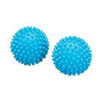 Household Essential 197 Dryer Balls Blue
