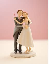 Wedding Cake Toppers Pictures [P. 4]