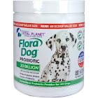 Vital Planet Flora Dog 20 Billion Probiotic Powder 7.84 oz