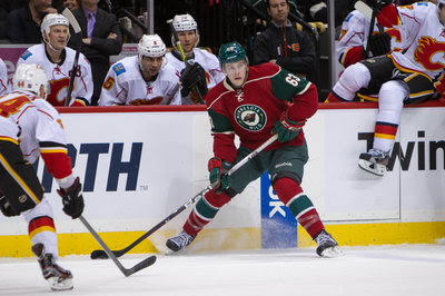 Minnesota Wild vs Calgary Flames: Game Preview