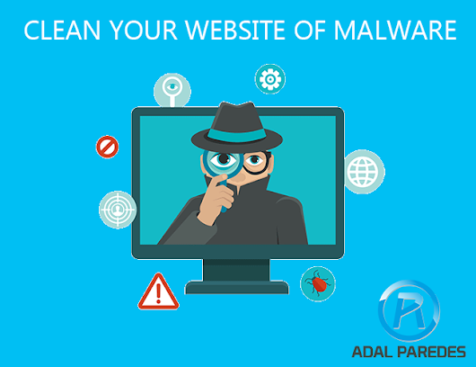 I will clean your Website of Malware for $5