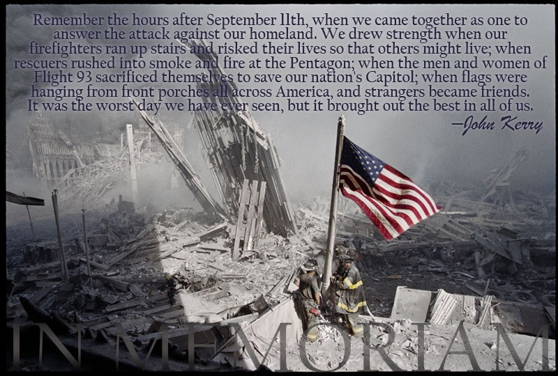 9/11/01 - California Casualty