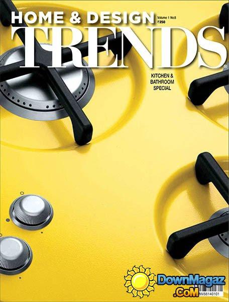 Home Design Trends Magazine Vol1 No8 Download Pdf Magazines