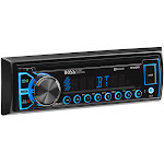 Boss 550B Single DIN Bluetooth CD Car Stereo Receiver w/ USB and SD Card Inputs