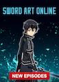 Sword Art Online - Season Sword Art Online: Alicization
