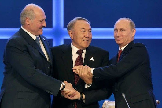 Is a trade war brewing between Russia and Kazakhstan? | GRI
