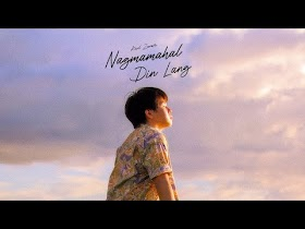 Nagmamahal Din Lang by Karl Zarate [Official Audio]