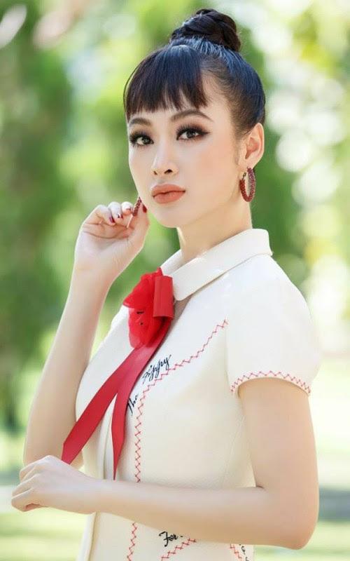 Chi Pu quả lợi hại! 'Chặt đẹp' cả Angela Phương Trinh và Tú Hảo khi diện lại thiết kế cũ - Ảnh 7.