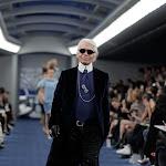 Karl Lagerfeld dead - Fashion Designer's Best Quotes - Elle UK Magazine
