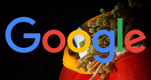 Google Fred 🐟  Update: Big Google Algorithm Update Links Related