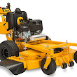 Wright releases new walk-behind mowers
