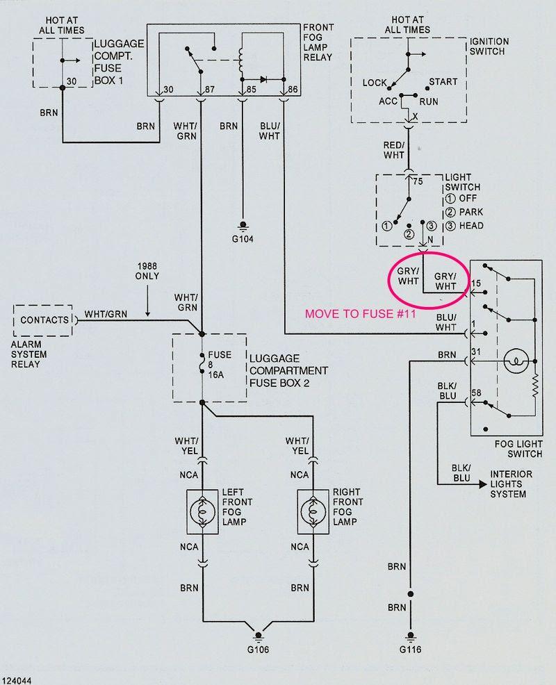 Porsche 911 Fog Light Wiring Diagram 1999 Ford Excursion Fuse Diagram Bobcate S70 Yenpancane Jeanjaures37 Fr