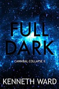 Full Dark by Kenneth Ward
